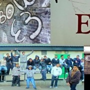 Tower Hamlets gang 'E3 Massive' pic: London Street Gangs