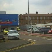 Croydon Hospital