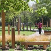 MacMillian Park, Pic; GLA