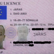 From Al-Shabaab Twitter feed