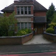 Kenley police station could close pic: 2012 Google