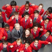 Pic: MD Hackney Academy