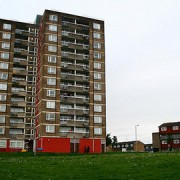 Fieldway Estate, New Addington pic: Nicobobinus