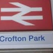 Crofton Park Station