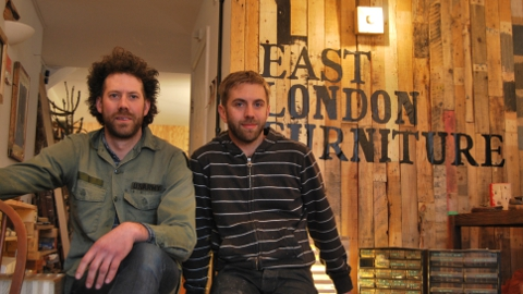London Furniture Design Amazing Celebrating Startups East London Furniture Video  Eastlondonlines Review