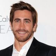 Jake Gyllenhaal pic: Ramsay Beyer