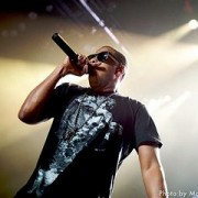 Jay-Z. Pic: Matthew Harrison, Flickr