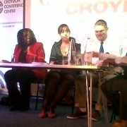 Croydon hustings EDITED