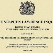 Official Report of the MacPherson Inquiry