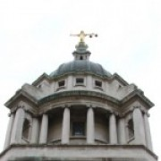 The Central Criminal Court, The Old Bailey EC4
