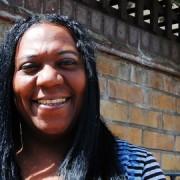Lib Dem candidate for Hackney Central Pauline Pearce. Photo: Jessie Levene