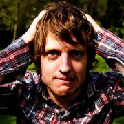 Elis James at the Duke
