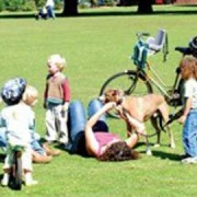 Hackney - a green borough? Photo: Hackney Council