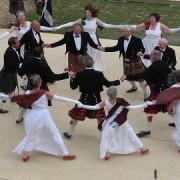Pic: The MacLennan Scottish Group