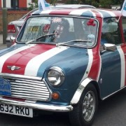 London to Brighton Mini Run pic: Stephanie Davies