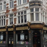 New Cross Inn; Photo; Max Owens