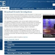 US Home Security Investigations