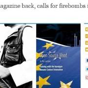 "The Express Tribune reporting the resurgency of Al Qaida's ""Inspire"" magazine."