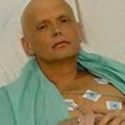 Alexander Litvinenko. Pic: Handout/Reuters