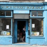 Church Street Bookshop. Pic: Emma Marvin