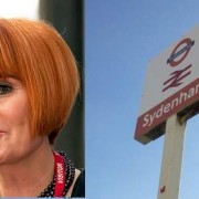 Pics: Department of Business, Innovation and Skills; Green, Cream & Tangerine Livery