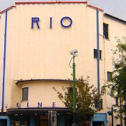 The Rio Cinema in Dalston saw a 50 per cent drop in admissions last Friday. Pic: hackney.co.uk