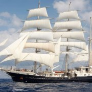 Pic: Jubilee Sailing Trust