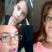 The missing schoolgirl, Tia Sharp. Pic: Met Police