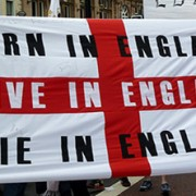 Pic: Gavin Lynn (English Defence League)