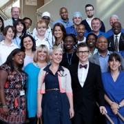 Pic: Lewisham Choir