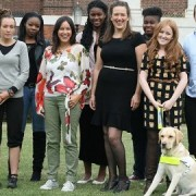Lewisham Fee Waiver recipients