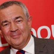 Malcolm Wicks. Pic: Croydon Labour