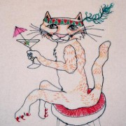 Art by Matilda Rose