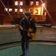 Pic: Mike Down Dalston Lane