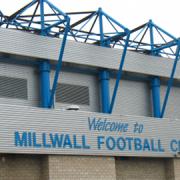 Millwall FC. Pic: toastbrot81
