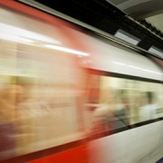 The Tube will run a 24 hour service at weekends from September 2015 Pic: QSimple