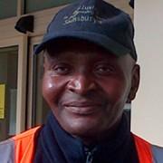 Pic: William Kaseba