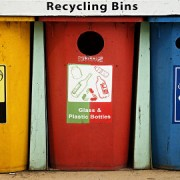 Recycling bins. Pic: epSos.