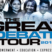 Pic: The Great Debate