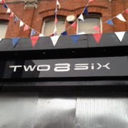 Pic: Two8Six