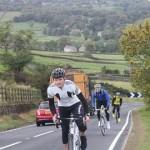 Cyclist Pic: Tejvan Pettinger