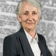 Baroness O'Neill. Pic: Goldsmiths, University of London