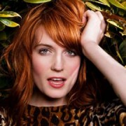 Florence Welch. Pic: Promotional image