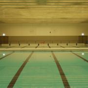 Aquatics Centre pic: Hugh McCafferty