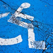 TJcracked-handicap-sign
