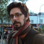 Paul Roberts. Pic: Paul Roberts