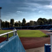 Crystal Palace National Sports Centre. Pic: Mike Richardson/Flickr