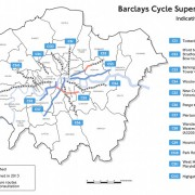 barclays-cycle-superhighways-map