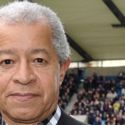 Herman Ouseley. Pic: millwallfc.co.uk