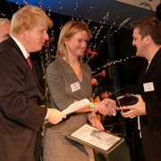 London planning awards 2011. Pic: London First
